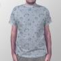 Camiseta Total Astronomia