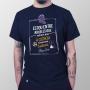 Camiseta Ciência Bela