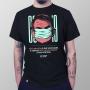 Camiseta Covard-19