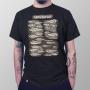 Camiseta Crocodilos Viventes