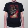 Camiseta Desastre
