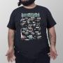 Camiseta Dinosauria