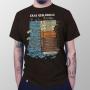 Camiseta Eras Geológicas