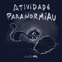 Camiseta Baby Look Atividade Paranormiau