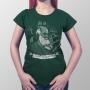 Camiseta Baby Look Charles Darwin