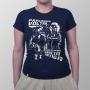 Camiseta Baby Look De Volta para a Grécia Antiga