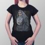 Camiseta Baby Look Gandalf