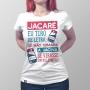 Camiseta Baby Look Jacaré