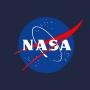 Camiseta Baby Look NASA