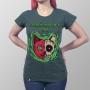 Camiseta Baby Look Schrödinger's Cat