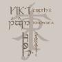 Camiseta Baby Look Sistemas de Escrita Tolkien Edition