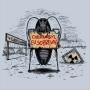 Camiseta Baby Look Sobrevivente de Chernobyl