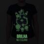Camiseta Baby Look Zé Gotinha