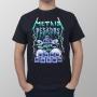 Camiseta Heavy Metals