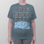 Camiseta Hormônios