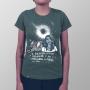 Camiseta Katie Bouman