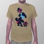 Camiseta Kongs