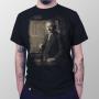 Camiseta Albert Einstein Sépia