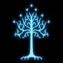 Camiseta Árvore de Gondor