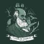Camiseta Charles Darwin