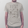 Camiseta Cientistas de Exatas