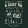 Camiseta Darcy Ribeiro