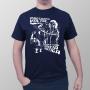 Camiseta De Volta para a Grécia Antiga
