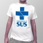 Camiseta Defenda o SUS
