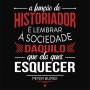 Camiseta Historiador