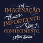 Camiseta Imaginação
