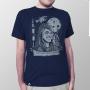 Camiseta Margaret Hamilton