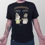 Camiseta Religião vs. Filosofia