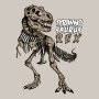 Camiseta Tyrannosaurus Rex