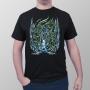 Camiseta You Shall Not Pass Zé Gotinha Edition