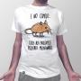 Camiseta Musaranho