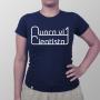 Camiseta Nunca Vi 1 Cientista