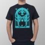 Camiseta Portões de Mória