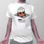 Camiseta Reação de Maillard