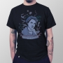 Camiseta Rosalind Franklin