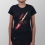 Camiseta Saturn V