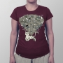 Camiseta Taxonomia