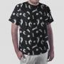Camiseta Total Gatonautinha