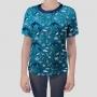 Camiseta Total Oceanografia