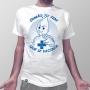 Camiseta Tu Tem Que Se Vacinar