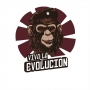 Camiseta Viva La Evolución