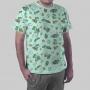 Camiseta Yoshi