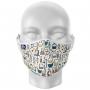 Máscara Total Ciências