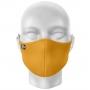 Máscara Lisa Ouro