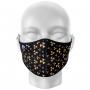 Máscara Total Radiação