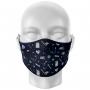 Máscara Total Saúde